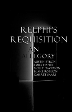 Relphi's Requisition