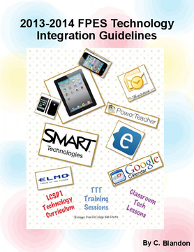 FPES Technology Integration
