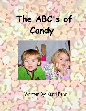 The ABC's of Candy