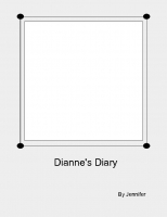 Dianne's Diary