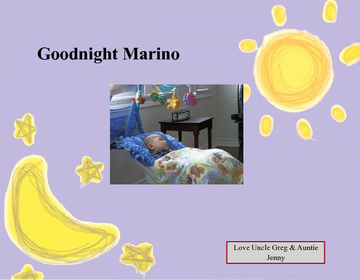 Goodnight Marino