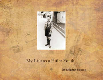My Life as a Hilter Youth