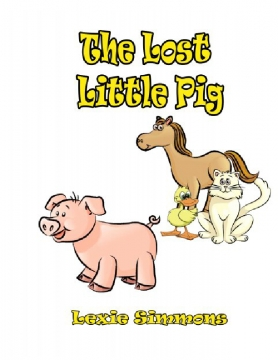 The Lost Little Pig
