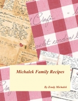 Michalek Family Recipes