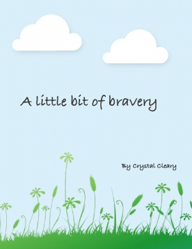 A little bit of bravery