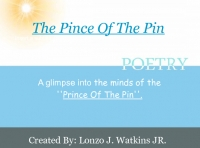 THE PRINCE OF THE PIN