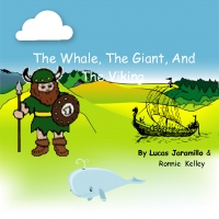 the whale, the giant, and the vikings.
