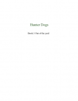 Hunter Dogs