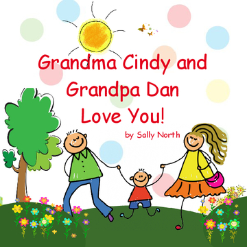 Grandma and Grandpa Love You!