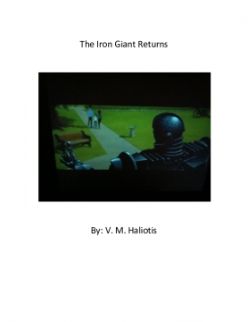 The Iron Giant Returns