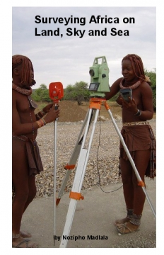Surveying Africa on Land, sky and sea