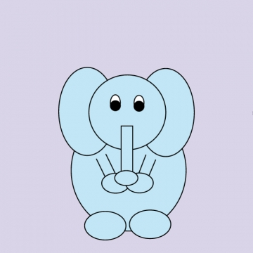 The Benevolent Elephant