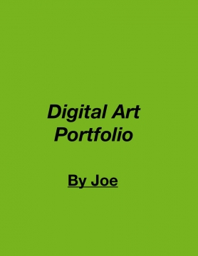 My Digital Portfolio