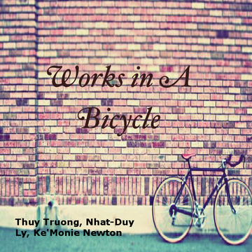 Works in A Bicycle