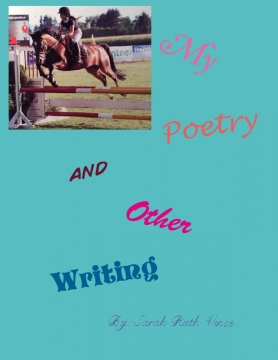 My Poetry and Other Writing