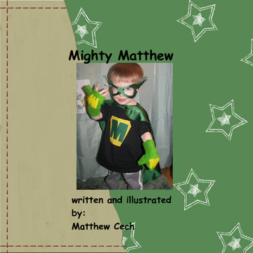 Mighty Matthew