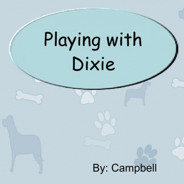 Playing With Dixie