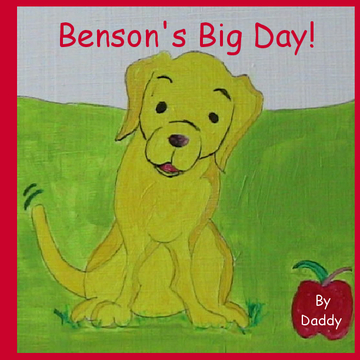 Benson's Big Day