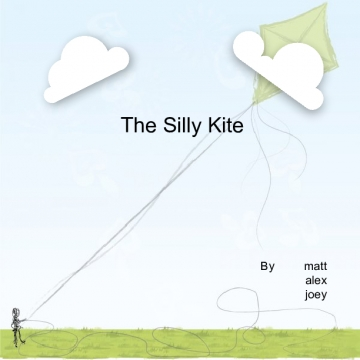 The Silly Kite