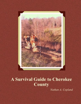 A survival guide to Cherokee County