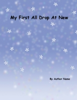 My first ball drop at news years