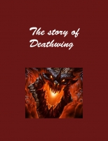 The story of Deathwing