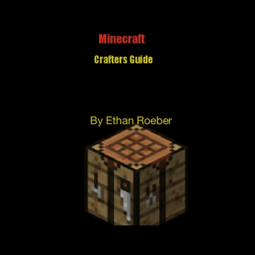 Minecraft: Crafters Guide