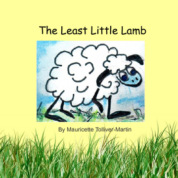 The Least Little Lamb