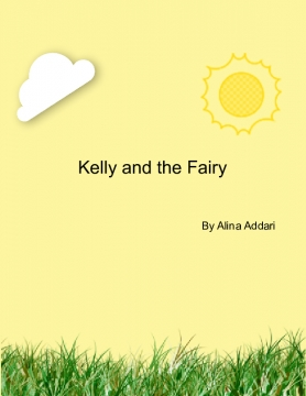Kelly and the fairy