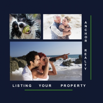 Anchor Realty Listing Your Property