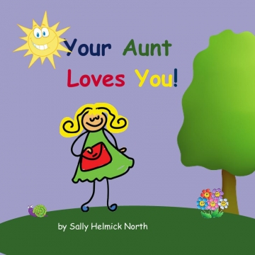 Your Aunt Loves You! new