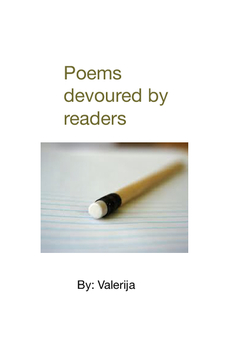 Poems devoured by readers