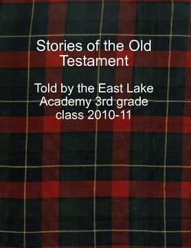 Stories of the Old Testament