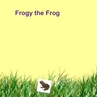 Frogy the Frog