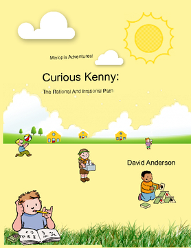 Curious Kenny:
