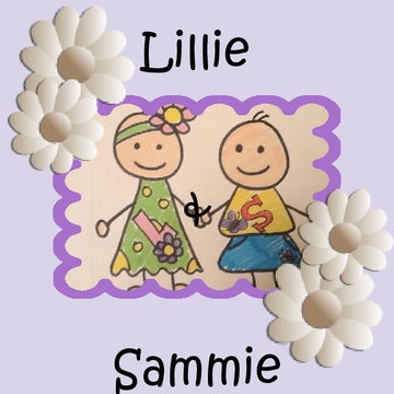 Lillie and Sammie