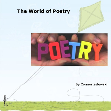 the world of poetry