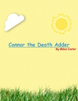 Connor the Death Adder