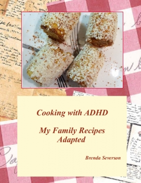 Cooking with ADHD
