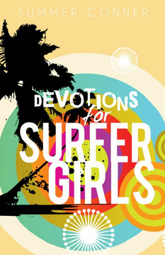 Devotions for Surfer Girls