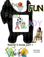 nasser's book part 1!