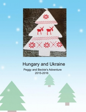 Hungary and Ukraine 2015-2016