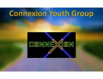 Connexion Youth Ministry