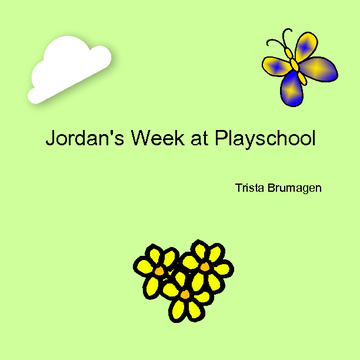 Jordan's Day at Playschool