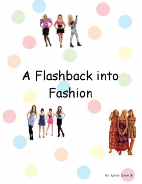 Flashback into Fashion