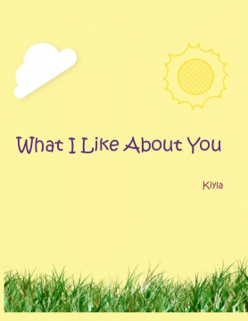 What I Like About You