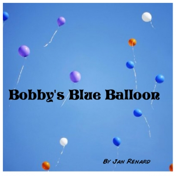 Bobby's Blue Balloon