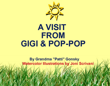 A Visit From Gigi & Pop Pop