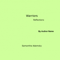 Warriors Reflections
