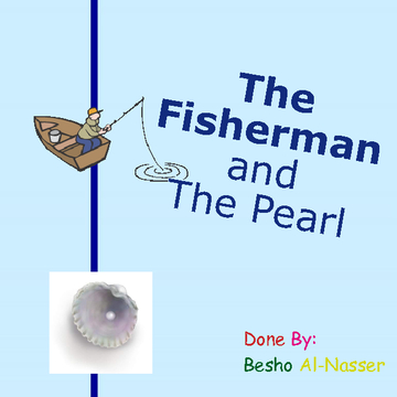 The Fisherman and The Pearl